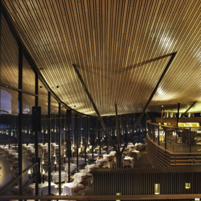 Australian Timber Design Award 2011