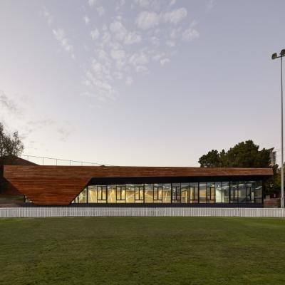 Port Melbourne Football Club Sporting And Community Facility 1