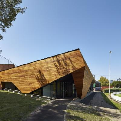 Port Melbourne Football Club Sporting And Community Facility 4