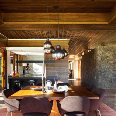 Excellence in Timber Design - Interior Fitout - Residential