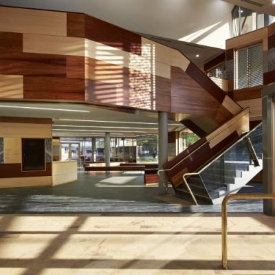 Excellence in the Use of Timber Products - Timber Veneers