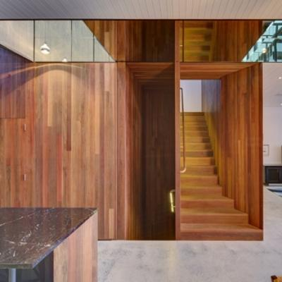 Excellence in Timber Design - Interior Fitout - Residential 2014