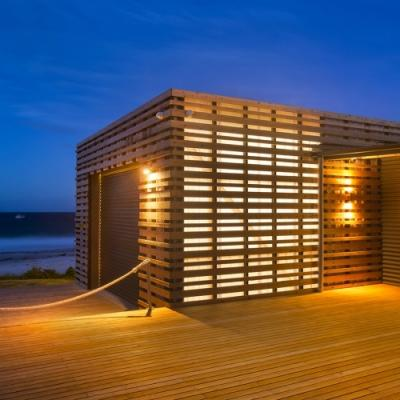 Excellence in Timber Design - Outdoor Timber - Stand-Alone Structures 2014