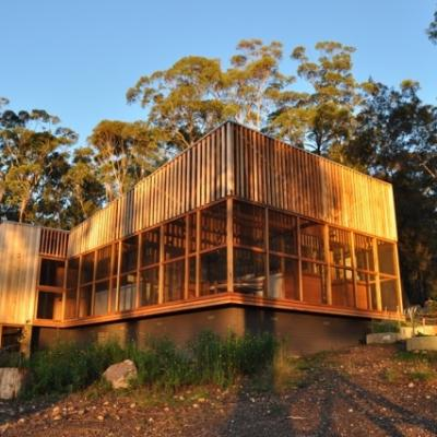Excellence in Timber Design - Small Budget Project