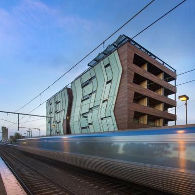 Excellence in the use of Timber Products - Timber Cladding 2014